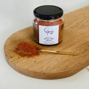 Spicy BBQ Spice 250ml