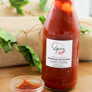 Blatjang Sauce