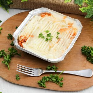 Cottage Pie (Beef)  Small