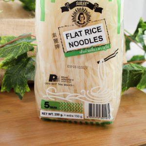 Flat Rice Noodle