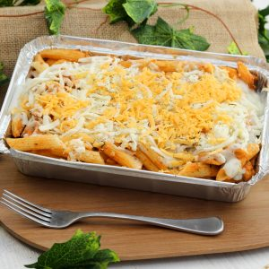 Chicken Pasta Large